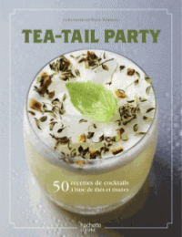 Tea Tail Party - Lydia Gautier