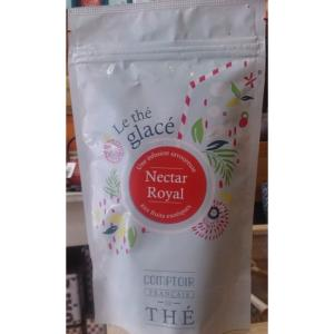 Infusion glacé Nectar royal