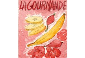 Infusion fruits La Gourmande